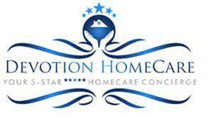 Company Logo for Devotion Homecare, Llc