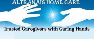 Company Logo for Altranais Homecare, Llc