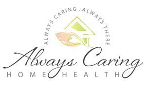 Company Logo for Always Caring Home Health