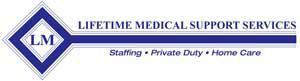 Company Logo for Lifetime Medical
