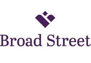 Company Logo for Broad Street