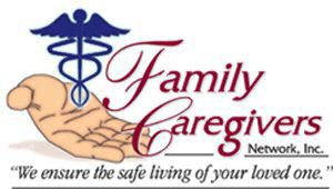 Company Logo for Family Caregivers Network