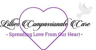 Company Logo for Lillies Compassionate Care Llc