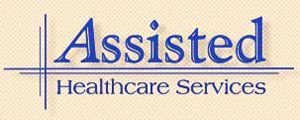 Company Logo for Assisted Healthcare Services