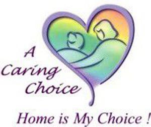 Company Logo for A Caring Choice, Inc.