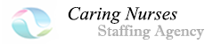 Caring Nurses Staffing Agency