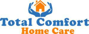 Company Logo for Total Comfort Home Care Llc
