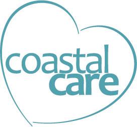 Company Logo for Coastal Care Nursing