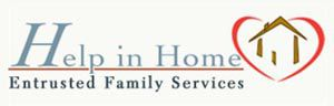 Company Logo for Help In Home