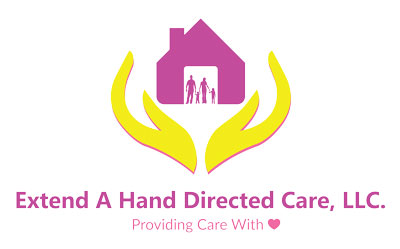 Company Logo for Extend A Hand Directed Care, Llc