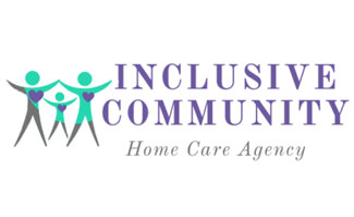 Company Logo for Inclusive Community Home Care