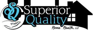 Company Logo for Superior Quality Home Health