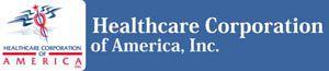 Company Logo for Healthcare Corporation Of America Inc