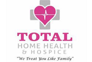 Company Logo for Total Home Health