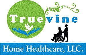 Company Logo for Truevine Home Healthcare, Llc