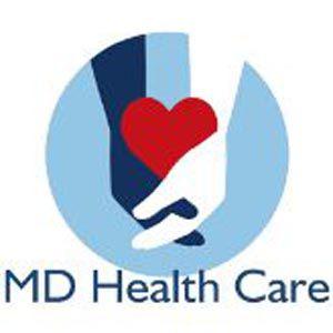 Company Logo for Md Health Care, Llc