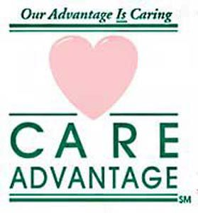 Company Logo for Care Advantage, Inc.