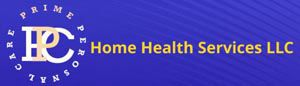 Prime Personal Care Home Health Services LLC