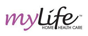 Company Logo for Mylife