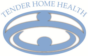 Company Logo for Tender Home Health