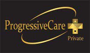 Company Logo for Progressivecare