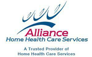 Company Logo for Alliance Home Health Care Services