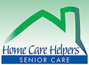 Company Logo for Home Care Helpers