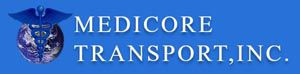 Company Logo for Medicore Transport Inc.