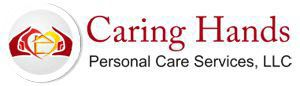Company Logo for Caring Hands Home Care And  Personal Care Services