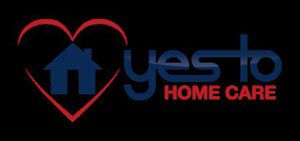 Company Logo for Yestohomecare
