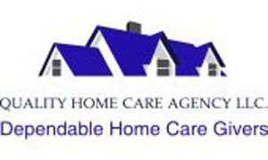 Company Logo for Quality Home Care