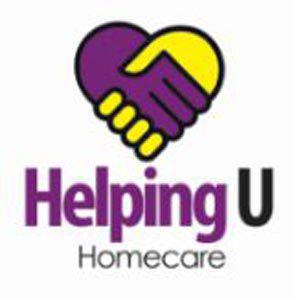 Company Logo for Helping U Homecare, Inc.