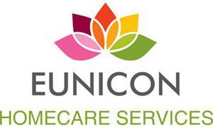 Company Logo for Eunicon Homecare Services