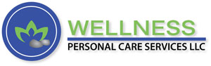 Company Logo for Wellness Personal Care Service