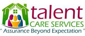 Company Logo for Talent Care Services