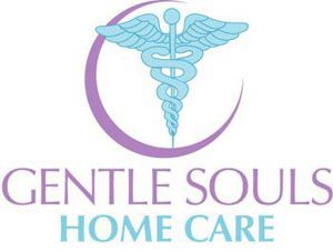 Company Logo for Gentle Souls Home Care, Llc