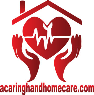 Company Logo for A Caring Hand Home Care