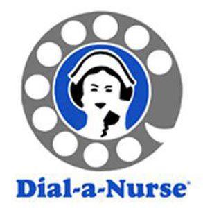 Company Logo for Dial-A-Nurse