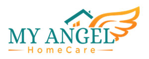 Company Logo for My Angel Home Care