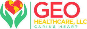 Company Logo for Geo Healthcare, Llc