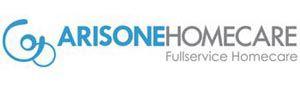 Company Logo for Arisone Home Care