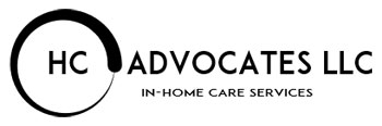 Company Logo for Home Care Advocates | Yamba Care