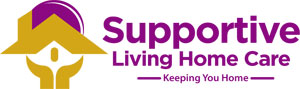 Company Logo for Supportive Living Home Care