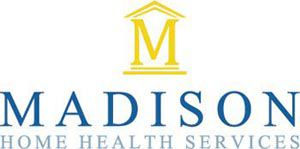 Company Logo for Madison Home Health Services