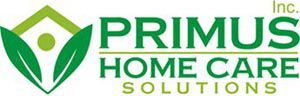 Company Logo for Primus Home Care