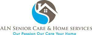 Company Logo for Aln Senior Care & Home Services