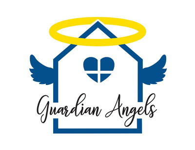 Company Logo for Guardian Angels Homemaker Services