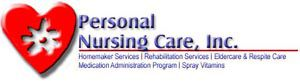 Personal Nursing Care
