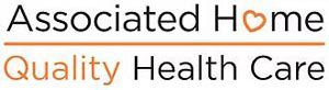 Company Logo for Associated Home Quality Health Care