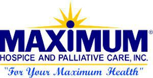 Company Logo for Maximum Hospice And Palliative Care, Inc.